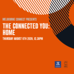 THE CONNECTED YOU: Home