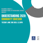 UNDERSTANDING 2020: Community Cohesion