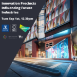 Innovation Precincts Influencing Future Industries