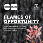 FLAMES OF OPPORTUNITY – Michael-Shawn Fletcher in conversation with Rae Johnston