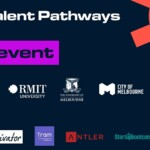 Melbourne Innovation Districts' Open Talent Pathways Pitch Event