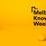 Melbourne Connect to be a knowledge sharing partner during Melbourne Knowledge Week