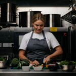 Lunch and Learn – Healthy Recipes and Cooking Demo by Atlantic Group