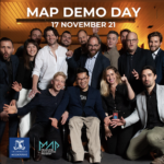 2021 MAP Demo Day
